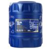 MANNOL Motoröl für MAN - Artikelnummer: MN7104-20