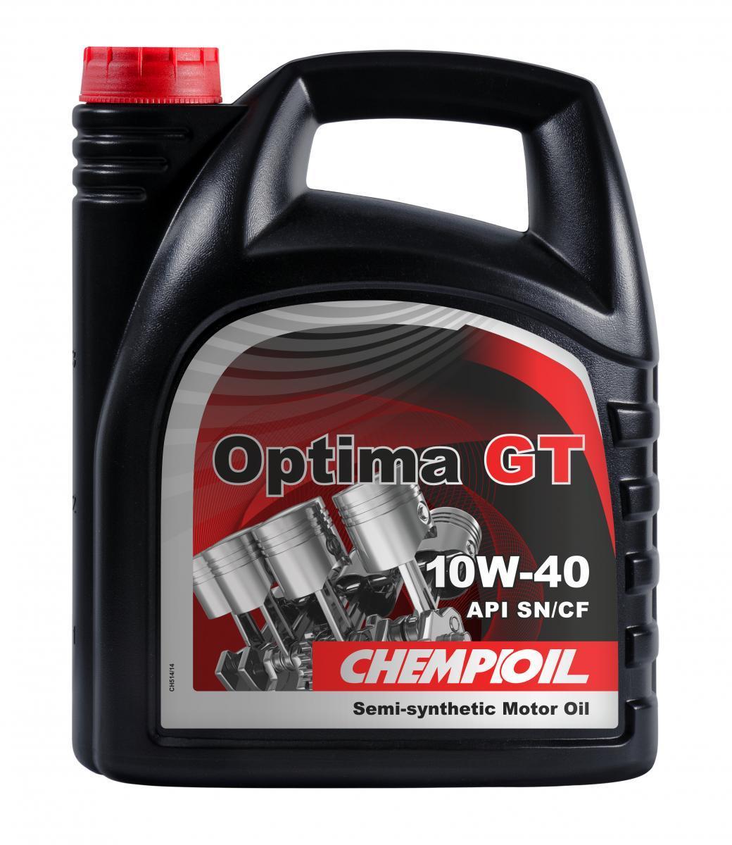 Motoröl CHEMPIOIL CH9501-4
