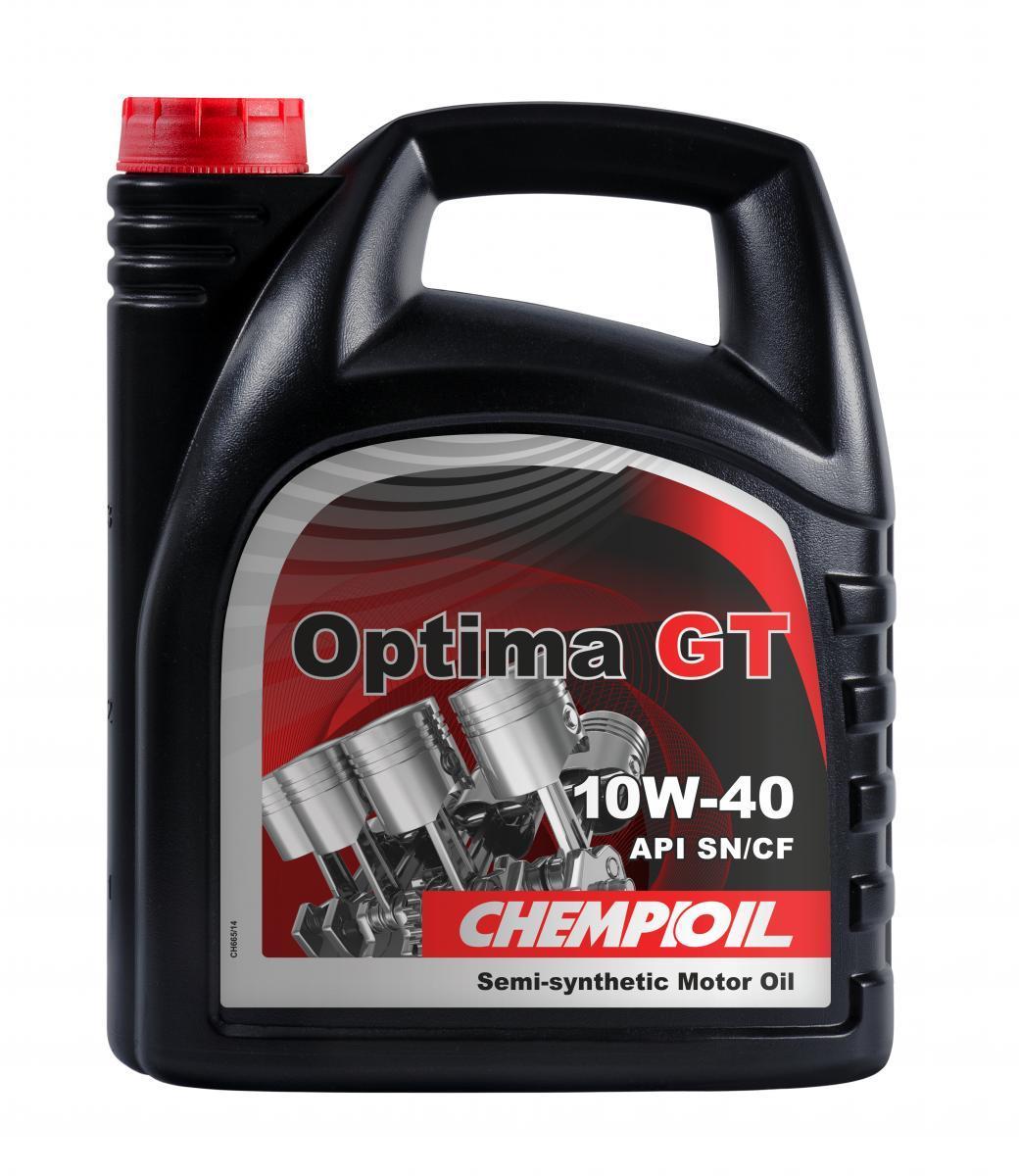 Motoröl CHEMPIOIL CH9501-5