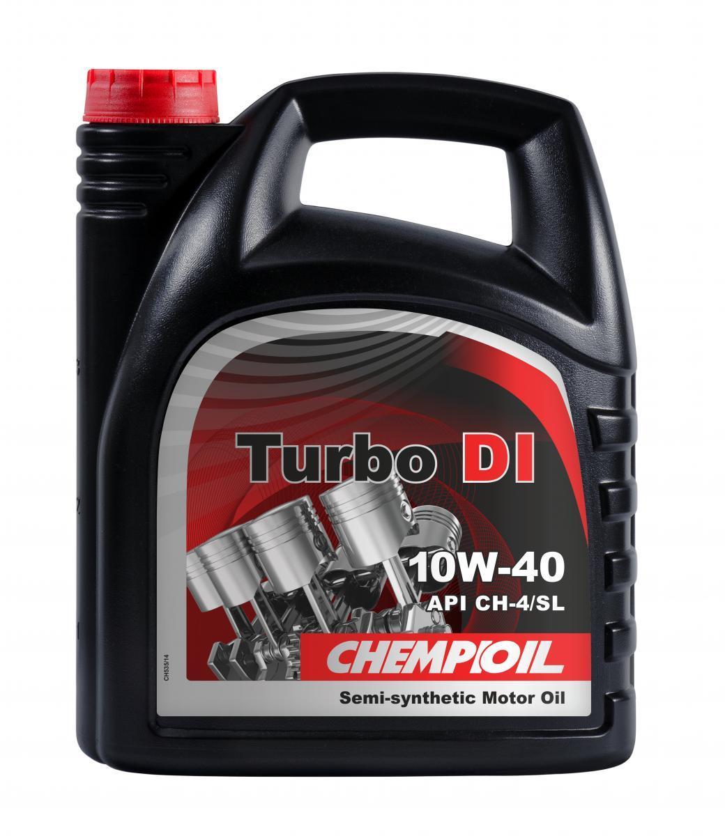 CHEMPIOIL Motoröl CH9504-5
