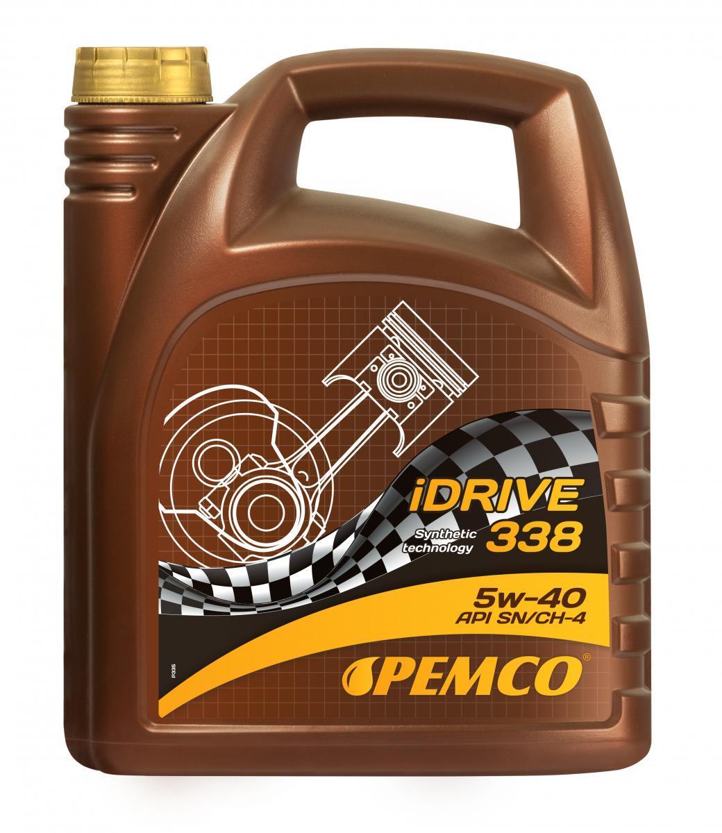 Motorenöl PEMCO PM0338-4