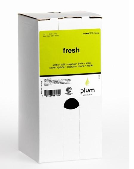 1637 Plum Handreiniger - online kaufen