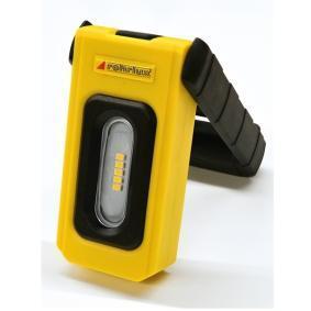 900800-00 ROHRLUX 125mm, 65mm, Lampenart: LED, magnetisch Leuchtdauer: 8Std. Handleuchte 900800-00 günstig kaufen