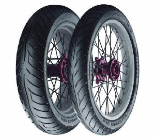 Avon Neumáticos para motos 120/80 R16 2150110