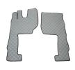 FF07 GRAY F-CORE Põrandamattide komplekt - ostke online