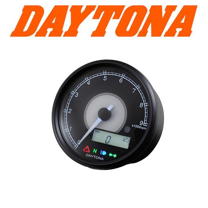 Hastighetsmätarwire 87792 DAYTONA — bara nya delar