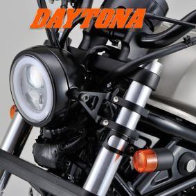 88626 Halter, Hauptscheinwerfer DAYTONA - Markenprodukte billig