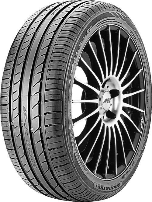 Goodride SA37 Sport 225/40 ZR19 0634 Bil däck