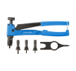 Hand riveters HT2C180 at a discount — buy now!