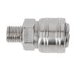 Pneumatiska slangar & kopplingar HT4R802 till rabatterat pris — köp nu!