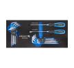 Stalčiai įrankių vežimėliams HT7G134 su nuolaida — įsigykite dabar!