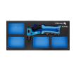 Stalčiai įrankių vežimėliams HT7G142 su nuolaida — įsigykite dabar!