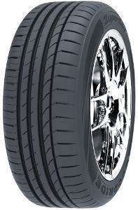 Trazano 2336 Car tyres 205 60 R16