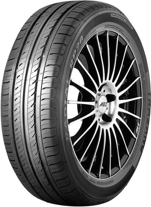 Trazano RP28 155/65 R13 2845 Pneus automóvel