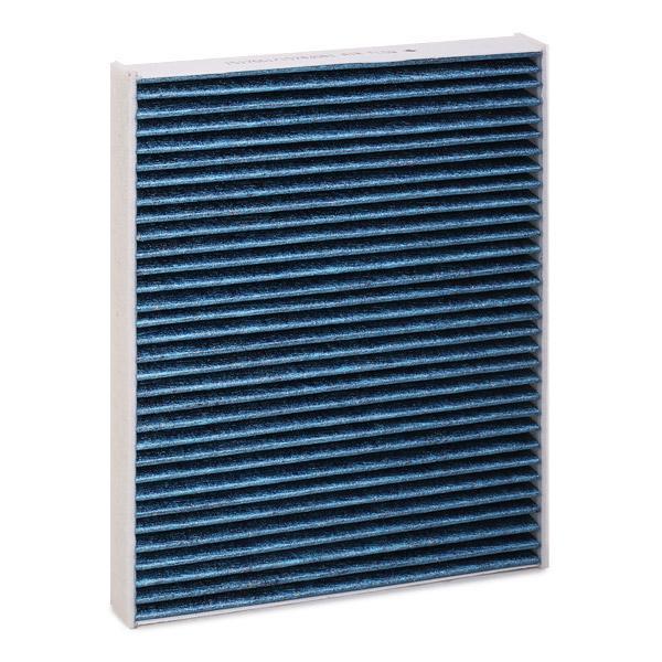424I0505 Innenraumfilter RIDEX 424I0505 - Große Auswahl - stark reduziert