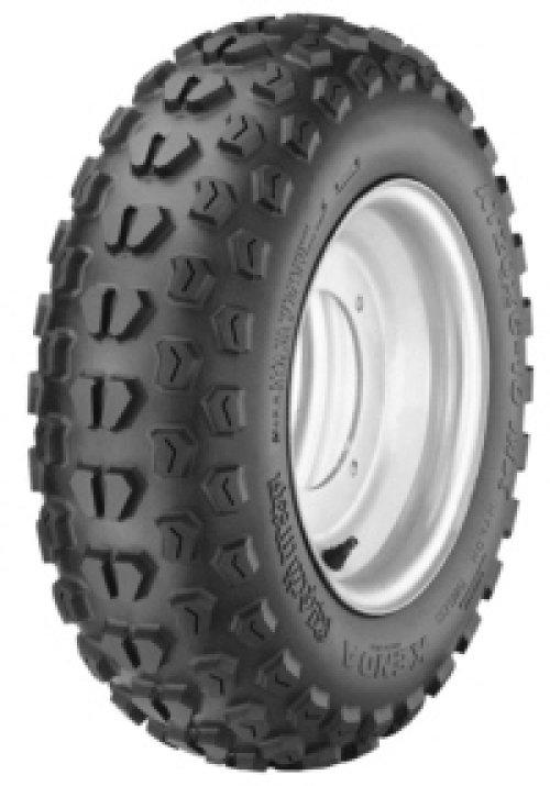 Kenda K532F Klaw XC 20x6 10 KE532101 Reifen für Motorräder