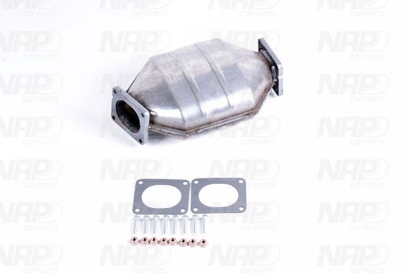 NAP carparts: Original Rußpartikelfilter CAD10032 ()
