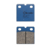 BREMBO Road, Carbon Ceramic Brake Pad Set, disc brake Front and Rear 07BB1408 BMW