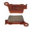 BREMBO Sinter Offroad Brake Pad Set, disc brake Front and Rear 07BB27SD