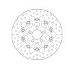 BREMBO Serie Oro Bremsscheibe vorne, schwimmende 78B40891