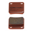BREMBO Sinter Offroad Brake Pad Set, disc brake Front and Rear 07HO09SD