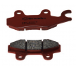 BREMBO Carbon Ceramic, Road Brake Pad Set, disc brake Front and Rear 07SU1215