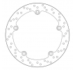 Brake Disc 68B407C8 at a discount — buy now!