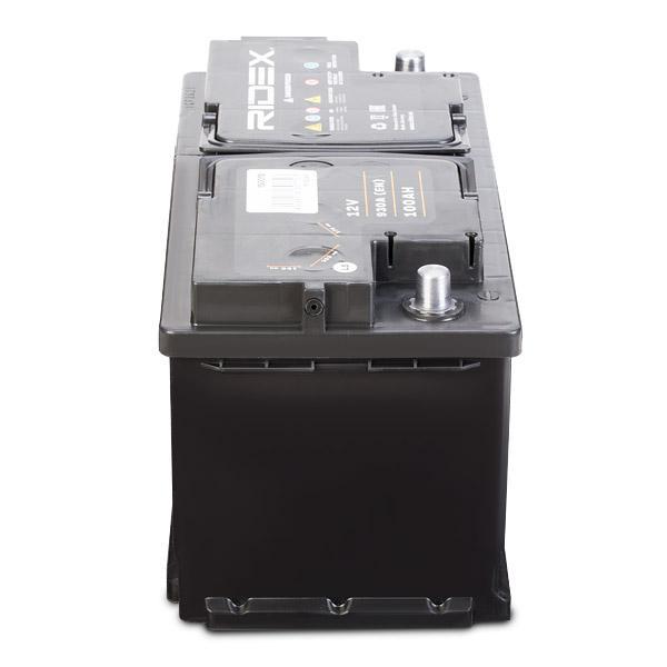 1S0018 Batterie RIDEX - Markenprodukte billig