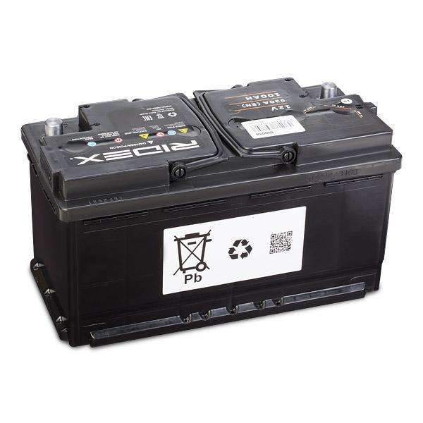 1S0018 Akkumulator RIDEX in Original Qualität