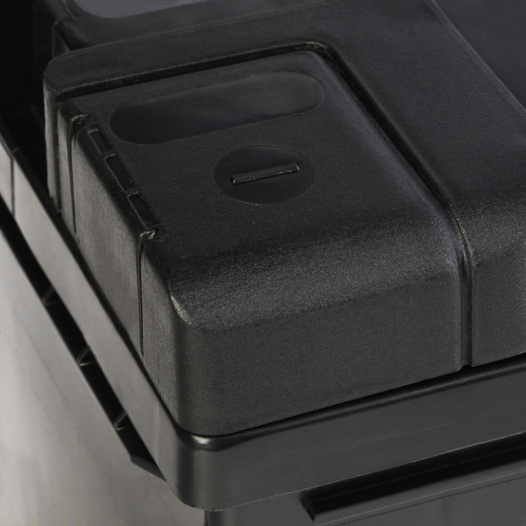 1S0033 Autobatterie RIDEX 1S0033 - Große Auswahl - stark reduziert