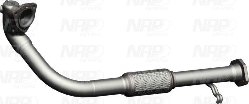 Exhaust Pipe CAF10116 at a discount — buy now!
