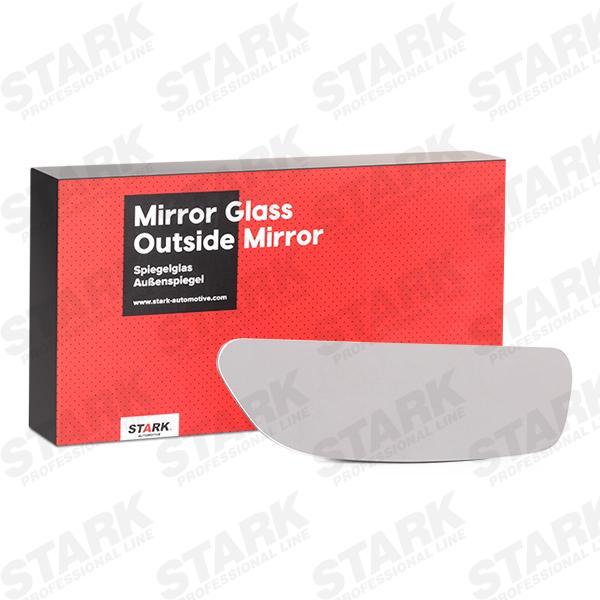 Original OPEL Spiegelglas Außenspiegel SKMGO-1510349