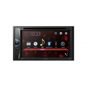 AVH-G220BT PIONEER AVH-G220BT USB, AUX in, RCA, 6.2Zoll, 2 DIN, CD/DVD, Compatible to, Android, 4x50W Bluetooth: Ja Multimedia-Empfänger AVH-G220BT