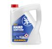 MANNOL MN4907-5 Desinfektionsmittel Hände reduzierte Preise - Jetzt bestellen!