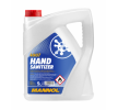 MN4907-5 Hand sanitiser from MANNOL at low prices - buy now!