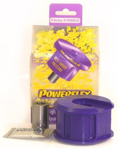 SKODA ROOMSTER 2008 Hydrolager - Original Powerflex PFF85-620P Material: PU (Polyurethan)
