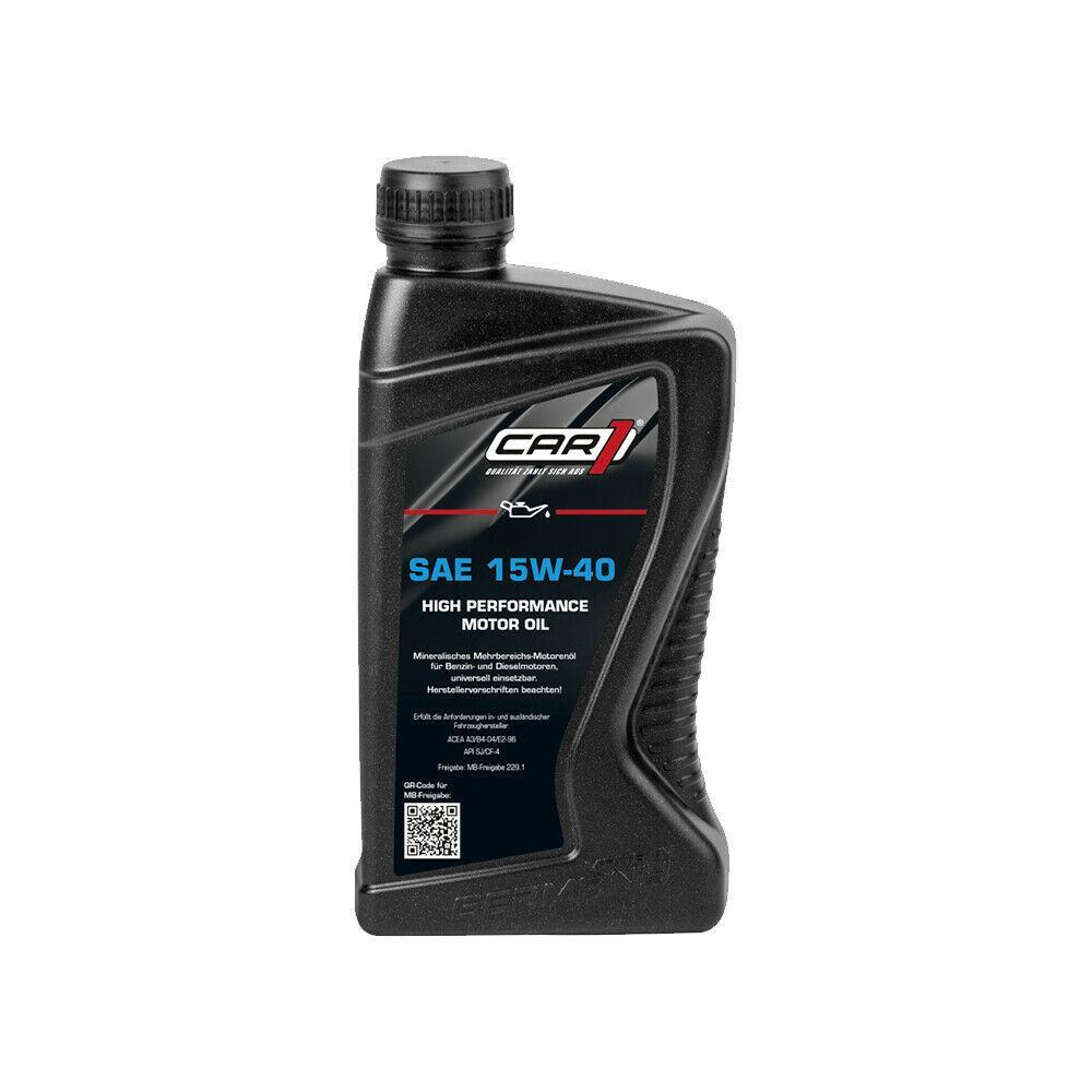 Motoröl CAR1 CO 1003