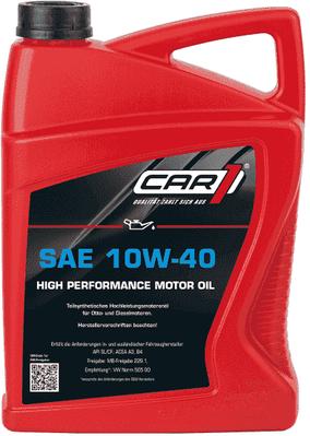 Motoröl CAR1 CO 1009