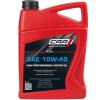 Qualitäts Öl von CAR1 4250040310096 15W-40, 5l, Teilsynthetiköl
