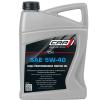 Qualitäts Öl von CAR1 4250040310140 5W-40, 5l