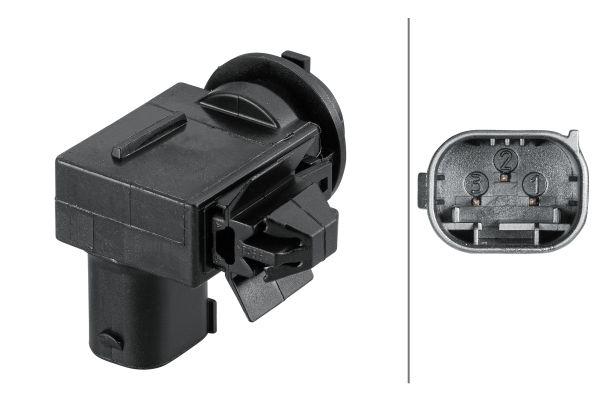 Сензор, качество на въздуха 6PX 012 684-101 купете онлайн денонощно