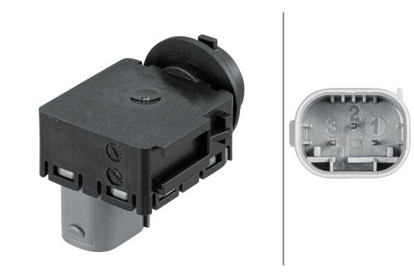 Сензор, качество на въздуха 6PX 012 684-121 купете онлайн денонощно