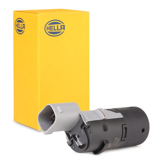 OE Original Sensor Einparkhilfe 6PX 358 141-061 HELLA