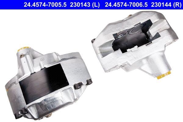 24.4574-7005.5 ATE Bremssattel billiger online kaufen