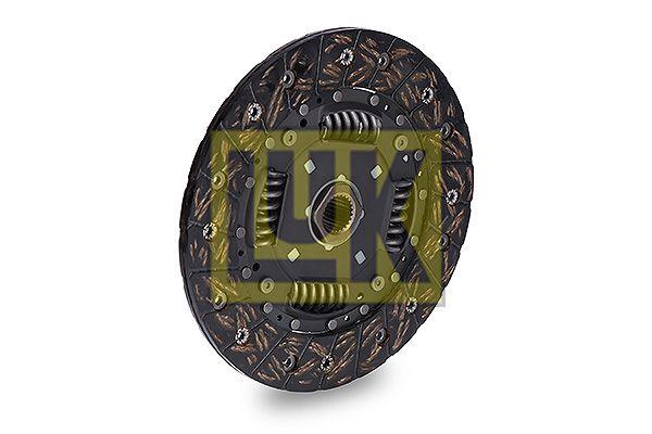 Buy original Clutch disc LuK 319 0257 10