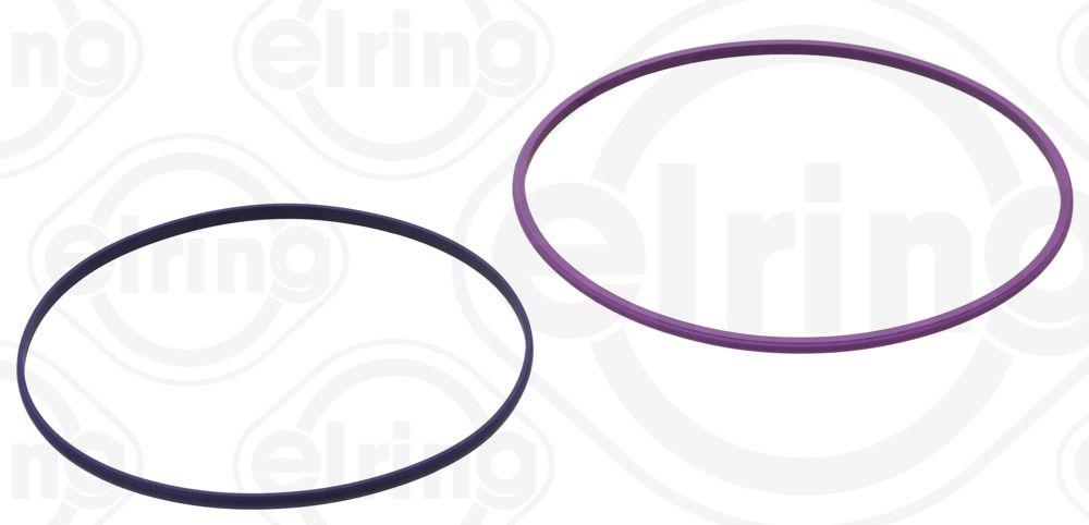 ELRING O-ringssats, cylinderfoder 687.320 till MERCEDES-BENZ:köp dem online