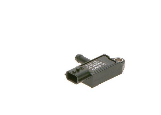 Sensor, Abgasdruck 0 986 280 716 — aktuelle Top OE 22770-00Q0A Ersatzteile-Angebote