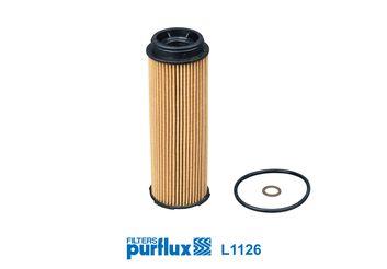 Ölfilter PURFLUX L1126