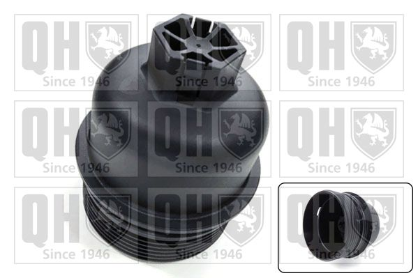 Original Ohisje oljnega filtra / -tesnilka QOC1021 Nissan