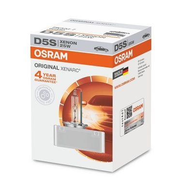66540 Glühlampe, Fernscheinwerfer XENARC ORIGINAL OSRAM 66540 - Große Auswahl - stark reduziert